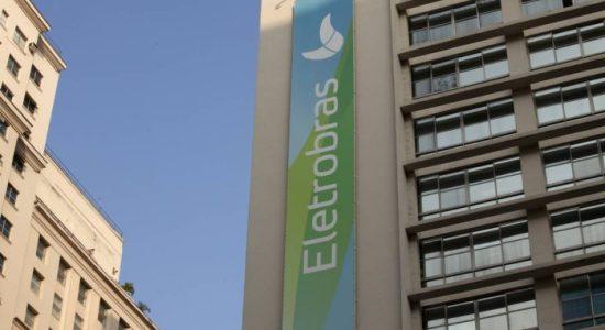 Sede da Eletrobras, no Rio de Janeiro
