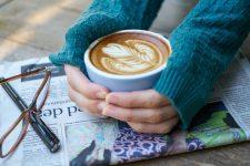 Manhã - Café