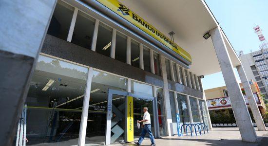 Sede do Banco do Brasil