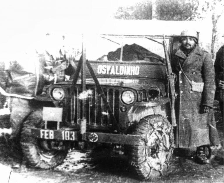 jeep FEB