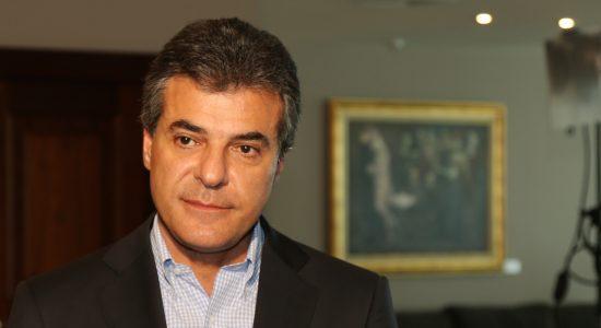 Ex-governador do Paraná, Beto Richa