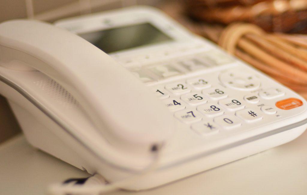 Senado aprova limitação de ligações de telemarketing
