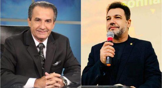 Silas Malafaia e Marco Feliciano criticaram vídeo da senadora Gleisi Hoffmann