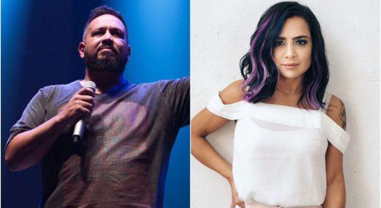 Fernandinho e Daniela Araújo irão se apresentar no palco gospel da Virada Cultural de SP