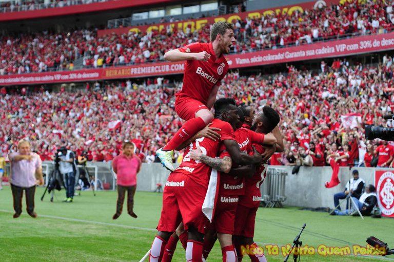 Time Sport Club Internacional