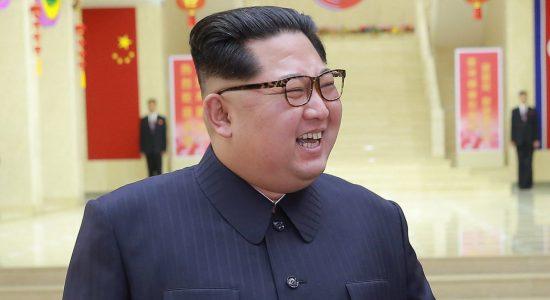 Kim Jong-un enviou felicitações ao novo presidente cubano