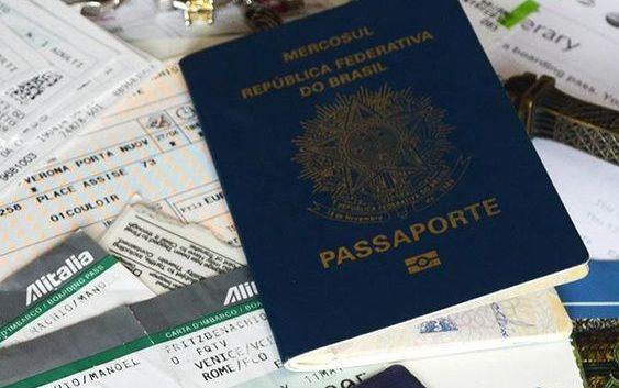 Cresce 10,2% gasto de brasileiro no exterior