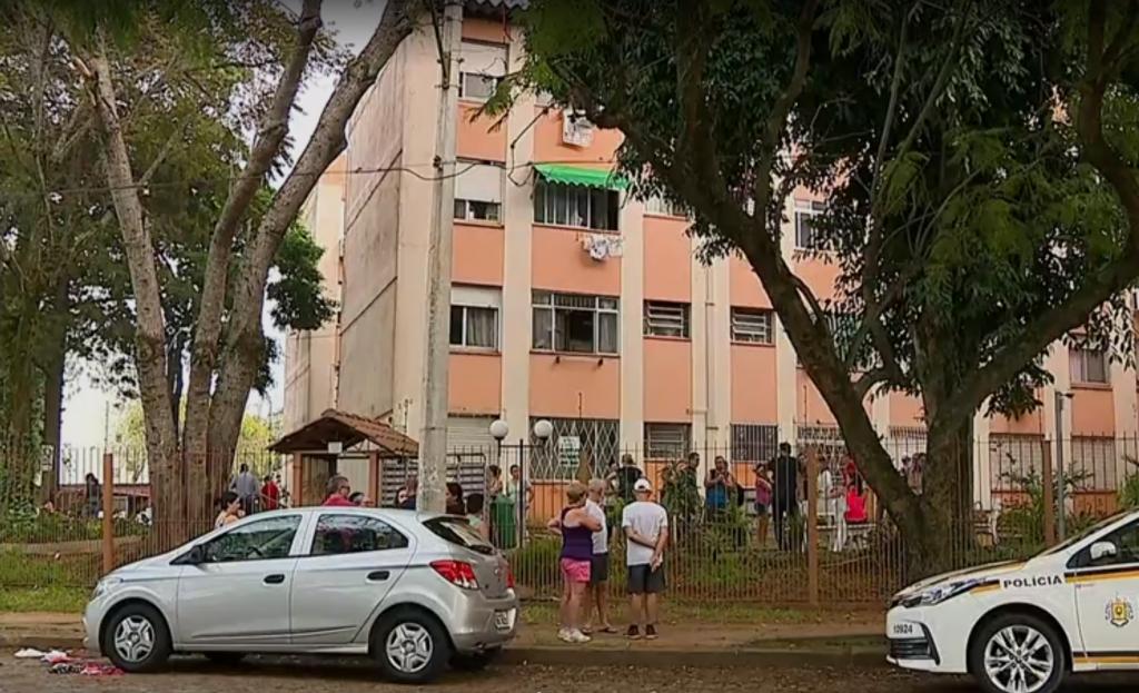 Mãe e filha são encontradas mortas em apartamento em Porto Alegre