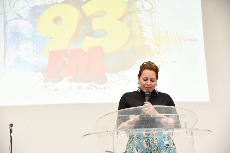 Culto mensal da 93 FM