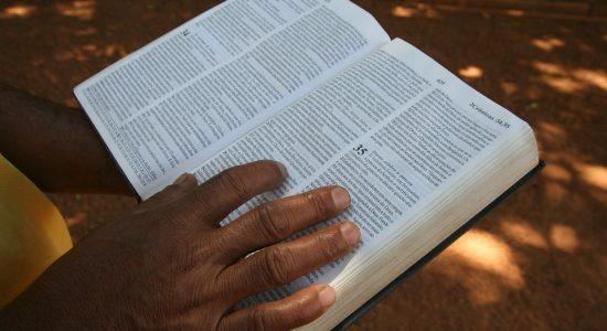 STF formou maioria para derrubar obrigatoriedade da presença da Bíblia em escolas e bibliotecas no AM