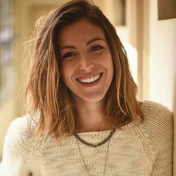 Lara Lazzaretti