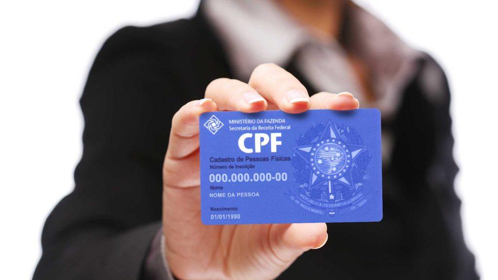 Caixa deixa de emitir CPF; veja onde pedir o documento