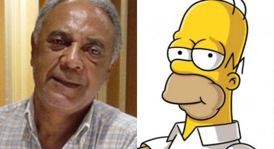 Waldyr Santanna emprestou a voz para um dos personagens mais famosos da TV
