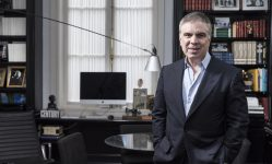 Flávio Rocha anuncia que desistiu de concorrer à Presidência