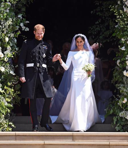 Casamento real