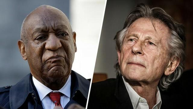 Óscares: Academia expulsa Bill Cosby e Roman Polanski