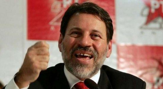 Delúbio Soares foi condenado a 6 anos de prisão