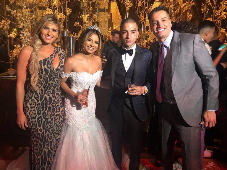 Casamento De Mc Guime E Lexa Reune Artistas E Religiosos Entretenimento Pleno News 2,086 likes · 5 talking about this. casamento de mc guime e lexa reune