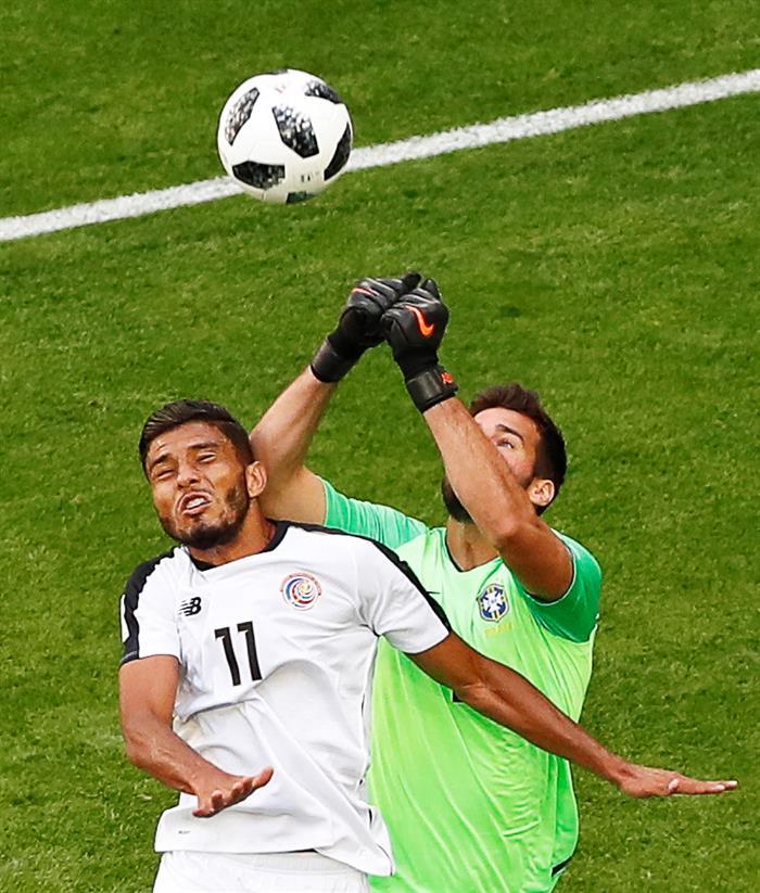 sufoco brasil ganha da costa rica por 2 a 0 em jogo tenso