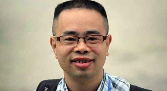 Pastor Yang Hua ficou dois anos e meio preso por causa de sua fé