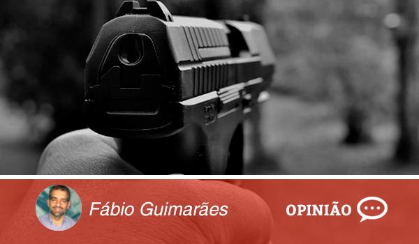 Suassuna, Chimbinha e a violência no Brasil