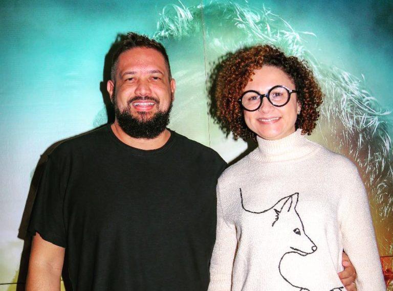 Fernandinho e Paula