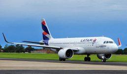 Avião precisou parar em Manaus