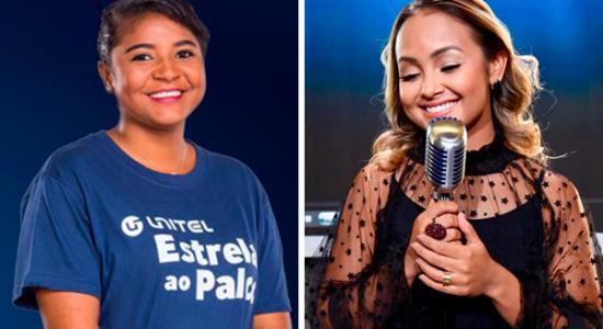 Cantora angolana dá show ao imitar Bruna Karla na TV