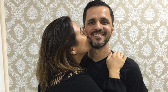Pastor Cristian e Danielle Cristina