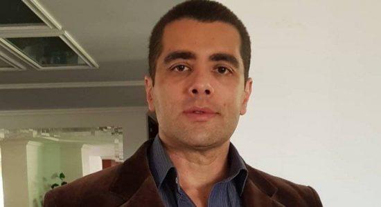 Denis Cesar Barros Furtado, conhecido como Dr. Bumbum