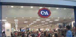 C&A tem vagas de emprego abertas