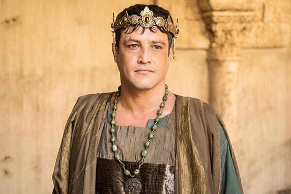 Alexandre Slaviero - Herodes Arquelau
