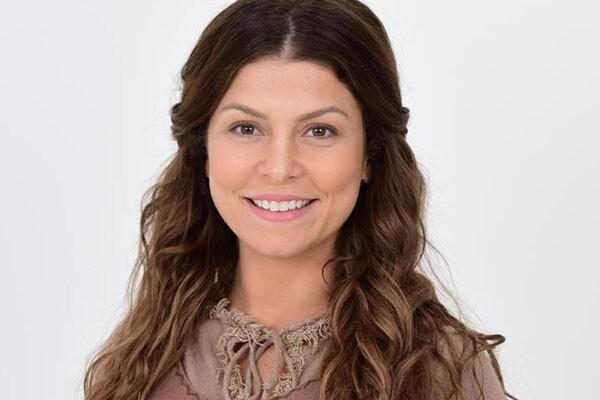 Bárbara Borges - Livona
