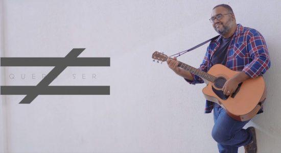 Fael Magalhães lança seu primeiro single como cantor