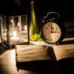 Passe tempo com Deus
