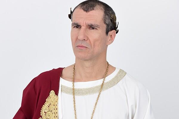 Nicola Siri - Pôncio Pilatos