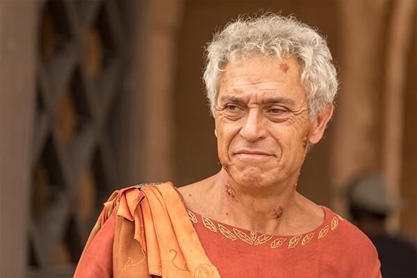Paulo Gorgulho - Herodes, o grande