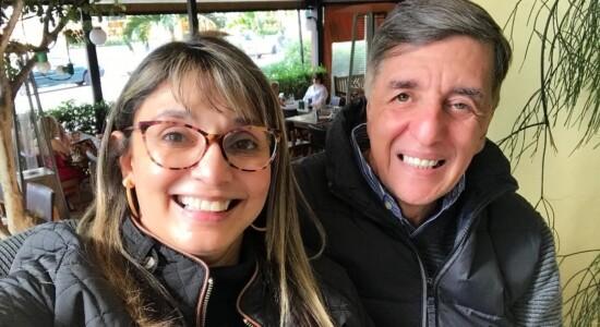 Soraya Moraes e Marco Moraes