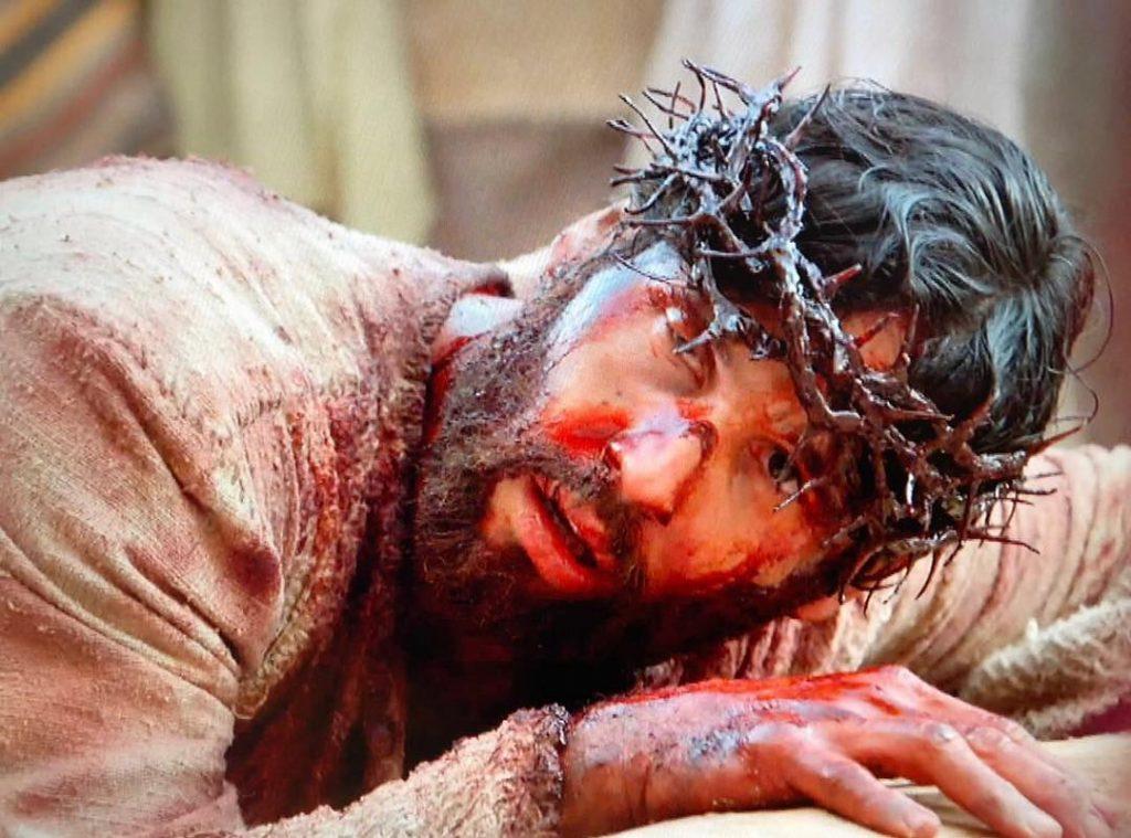 Novela Jesus está na reta final  Veja o que vai acontecer
