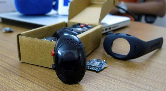 O dispositivo que promete ajudar as vítimas de abuso