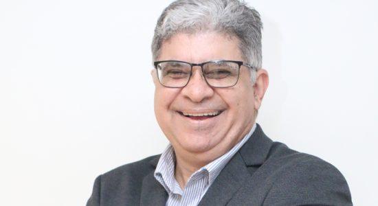 Pastor Edvaldo Oliveira