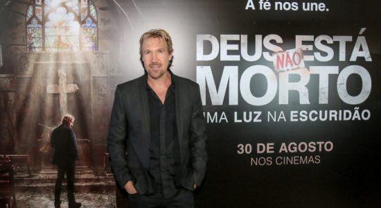 Filme Deus Não Está Morto 3 tem pré-estreia no Brasil