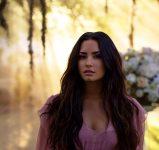 Cantora Demi Lovato