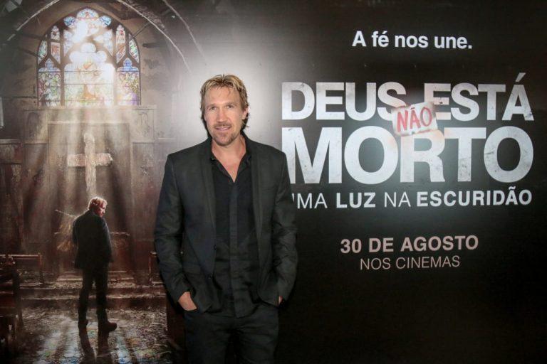 Filme Deus Não Está Morto 3 Tem Pré Estreia No Brasil