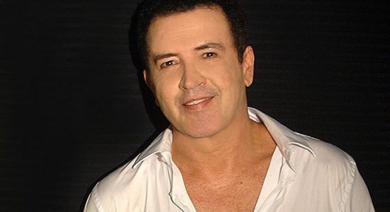 Beto Barbosa demonstra confiança ao iniciar tratamento contra um câncer