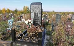 Lápide em forma de iPhone foi feita em homenagem a uma jovem de 25 anos
