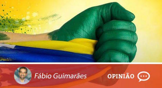 Opinião Fábio Guimarães