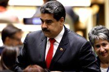 Maduro discursou na Assembleia Geral da ONU