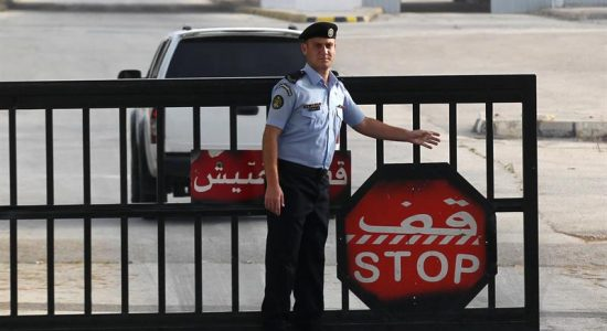 Fronteira entre Síria e Israel