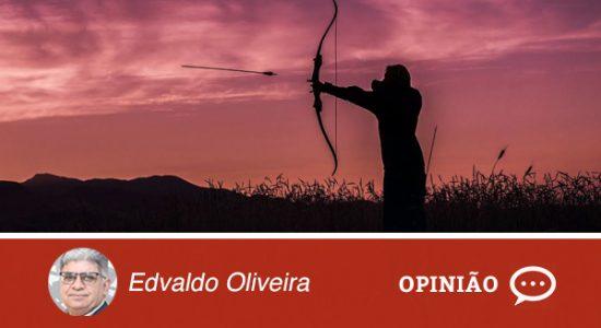 Edvaldo Oliveira Opinião Colunistas